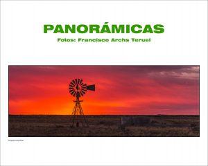 Cartell exposició Paco Archs