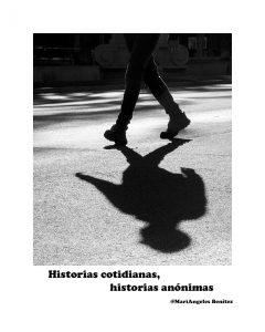 Cartell exposició Andreu Martínez