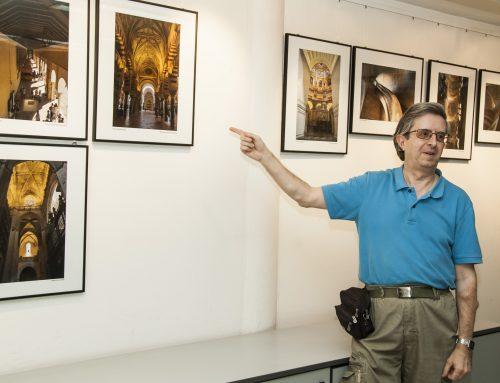 Veredicte concurs social setembre i inauguració exposició Carlos Santabárbara