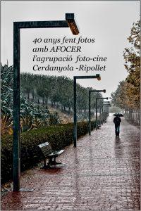 Cartell exposició Josep Mimó