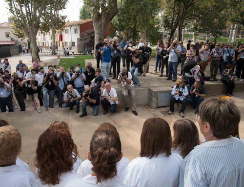 Festa de la fotografia a Parets del Vallès