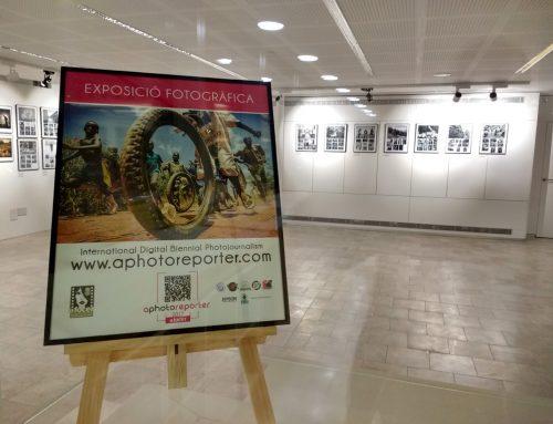 Exposició Photoreporter 2017