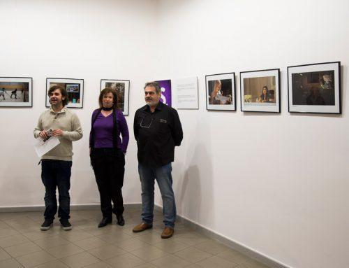 Inauguració exposició D.O.N.E.S. a Ripollet