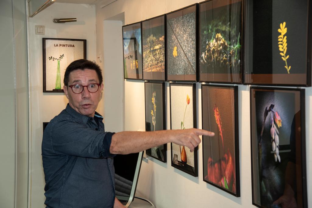 Veredicte social novembre i inauguració exposició del Tito