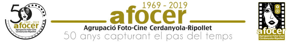 AFOCER Logo