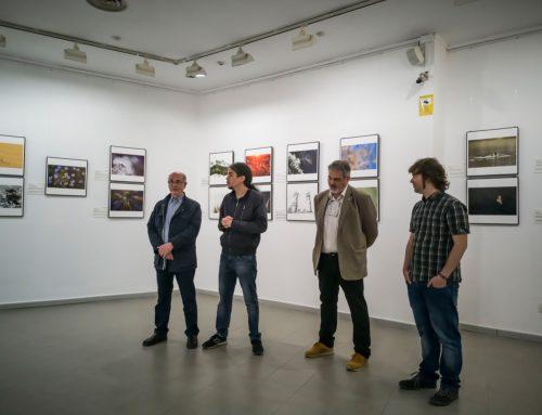 Exposició Montphoto 2018