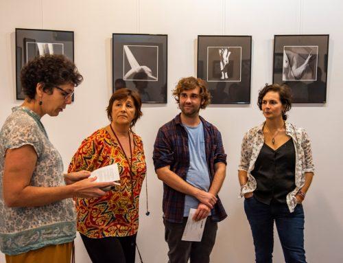 Inauguració exposició Maidem a Ripollet