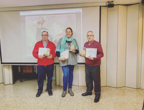 Veredicto del concurso Aplec de Sant Iscle 2019