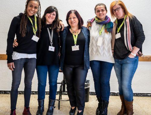 Actes Dia Internacional de la Dona Treballadora