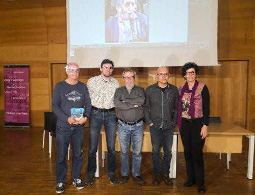 Veredicte concursos Sant Antoni Abat i Carnestoltes Ripollet