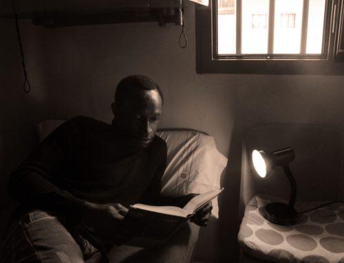 Exposición Lectura y Prisión en el Mercat de Fontetes