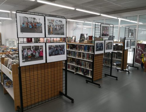 Exposició concurs Carnestoltes Ripollet 2020