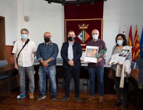 Veredicto y entrega premios concurso Sant Jordi instagram