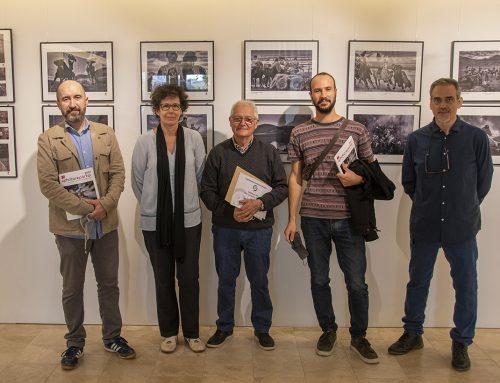 Entrega de premios y presentación libro Photoreporter 2021